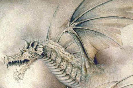 Новогодние ДРАКОНЫ - Страница 3 Dragon
